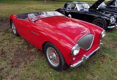 1953 Austin-Healey 100 (BN1)