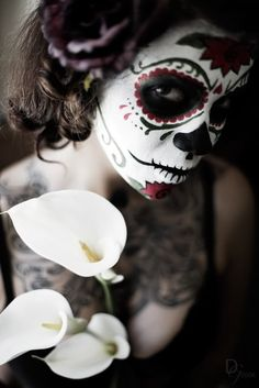 Catrina Tatto Make Up http://smartcoupon.mx/index.php?len=en