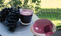 Sughi di vino (wine pudding), Emilia-Romagna