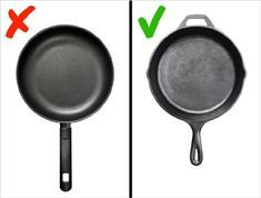 4 Types of Toxic Cookware to Avoid and 4 Safe Alternatives Heavy Metal Poisoning, Lead Poisoning, Safest Cookware, Enameled Cast Iron Cookware, Acidic Foods, Food Hacks, Cooking Tips, Healthy Life, Alternative