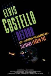 Detour live at Liverpool Philharmonic Hall - Elvis Costello (OCTUBRE)