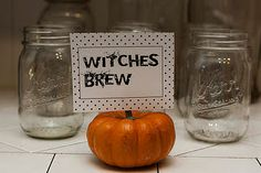 :: Fun Halloween Labels ::