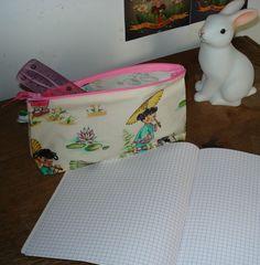 Woodland rabbit battery-powered night light. Meric Boutique, cadeaux de naissance, chambre d'enfant Toulouse, France