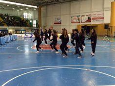 Campionato regionale di danza sportiva organizzato dalla Federazione Europea Danza Sportiva, le cui associazioni sono affiliate ASI