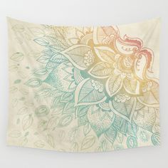 Inspire Wall Tapestry by Rskinner1122 - $39.00