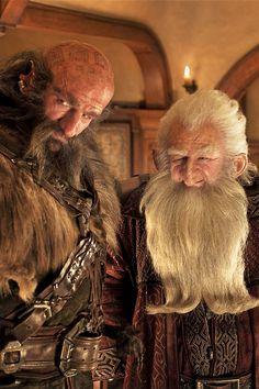 Dwalin and Balin