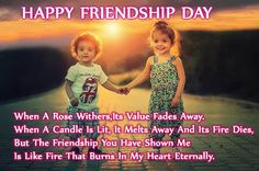 Friendship Day Quotes 2016 Friendship Sms, Friendship Day Quotes, Happy Friendship Day, Sms Message, Messages, Fade Away, Mantra, Forgiveness, Burns