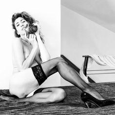 model: Hedy Nerito Photo: Rodolfo Pompucci