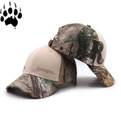 The Remington Camouflage Outdoor Cotton Cap is ideal for the keen hunter or shooter. Camouflage, Hunting, Cap, Outdoors, Unisex, Free Shipping, Cotton, Women, Style