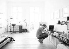The room of a #music lover. #Koss #HearingisBelieving