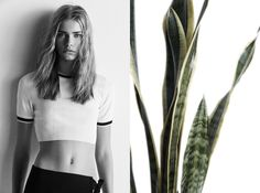 New Zara Campaign / Nouvelle campagne Zara    Trends Setters www.trends-setters.com