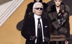 Fendi Haute Couture autumn/winter 2015 in pictures - Telegraph