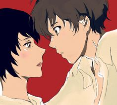 zankyou no terror on Pinterest | 55 Pins