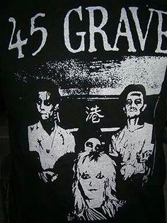 45 Grave | 45 Grave