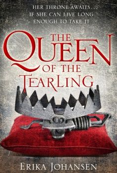 Shelleyrae reviews The Queen of the Tearling by Erika Johansen.
