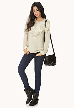 Classic Skinny Jeans | FOREVER 21 - 2000051230