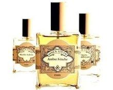Annick Goutal Ambre Fetiche, Encens Flamboyant, Myrrhe Ardente (Les Orientalistes) : Perfume Reviews