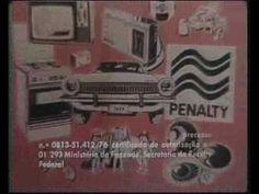 Comercial promoção Pullman Cortou, achou, ganhou - 1977