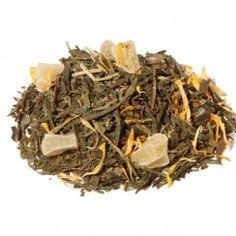 Té Verde Melón y Piña