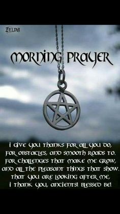 Wicca Prayer to the Ancients Paranormal, Wiccan Witch, Wicca Witchcraft, Green Witchcraft, Tarot, Mental Training, Practical Magic, Morning Prayers, Morning Blessings