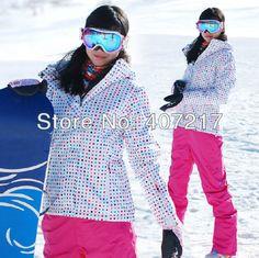 Ski jas
