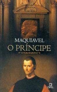 CCL - Cinema, Café e Livros: O Príncipe, de Maquiavel