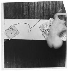 Francesca Woodman, Untitled from Swan Song Series, Providence, Rhode Island, 1978