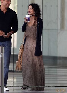 Vanessa Hudgens: Love her style