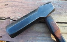 "RARE 5lb Saw Makers ""DOG HEAD"" Hammer Sawyer Bladesmith Blacksmith ANVIL Knife | eBay"