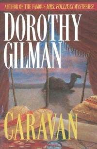 Caravan by Dorothy Gilman - the best sorta sad but still satisfying ending I can think of.
