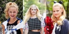 7 Super Cute Game Day Hairstyles to Rock During Spirit Week  - Seventeen.com