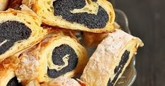 Cukor, Poppy, Sushi, Muffin, Breakfast, Ethnic Recipes, Food, Yogurt, Morning Coffee