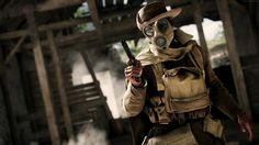 Battlefield 1 Wallpaper, Games / Recent: Battlefield 1, soldier ...