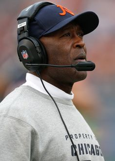 Smith relieved of duties as Chicago Bears head coach.