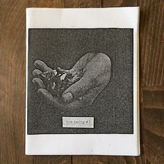catalog - from the margins
