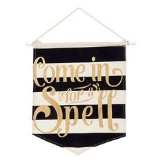5f319c5ac6e Make your home inviting with adorable modern Halloween decor. Find this and  more at Gordmans