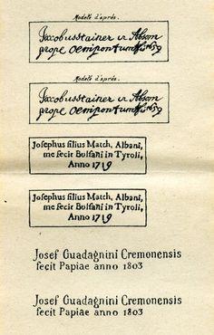 Planche de reproduction d'étiquettes anciennes publié à Mirecourt.