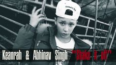 'Shake it Off' - Cover by KEANRAH & ABHINAV SINGH [prod. by Vichy Ratey] | [.'MIX'..+Playlist.]