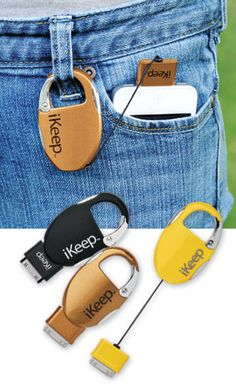 keychain charger. Could be perfect for music festivals, long hikes, or camping. WHAAAAAAAAT?
