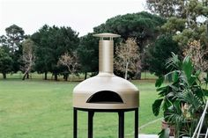 Giotto-Stand (4) Best Outdoor Pizza Oven, Portable Pizza Oven, Outdoor Oven, Wood Fired Oven, Wood Fired Pizza, Mobile Pizza Oven, Fire Pizza, Contemporary Style, Firewood