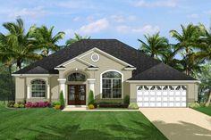 Houseplan 3978-00032