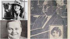 Hollywood's first sex scandal but not its last: the trial of comic Fatty Arbuckle