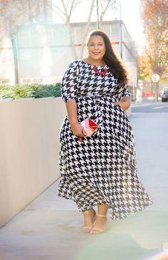 bb1c895bcc3 Fabulous Ankara African Print Styles For Plus Size Women