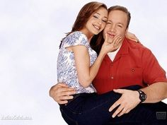 Carrie and Doug - King of Queens