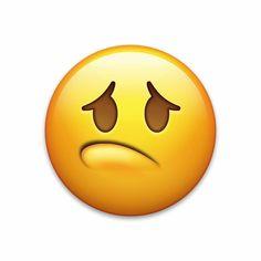 ?? Cute Emoji Wallpaper, Mood Wallpaper, Cute Wallpaper Backgrounds, Cute Wallpapers, Iphone Wallpaper, Emoji Images, Emoji Pictures, Sad Pictures, Funny Emoji Faces
