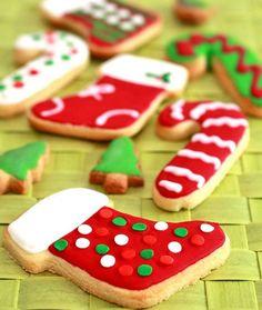 Gourmand: Relookez vos biscuits de Noël - Culture - tdg.ch