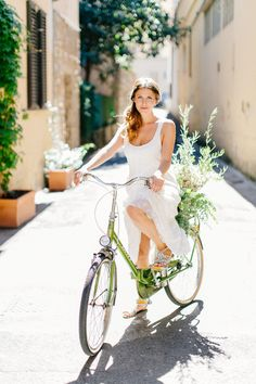 Styled Shoot for Hochzeitsguide | Florence | Italy