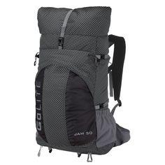 Jam 50L Pack (Unisex)