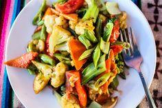 tibet vegetables