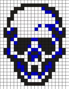 Creaneo  Perler Bead Pattern / Bead Sprite